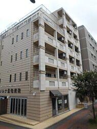 ピュアハートミナミ[2階]の外観