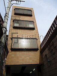 石川マンション[312号室]の外観