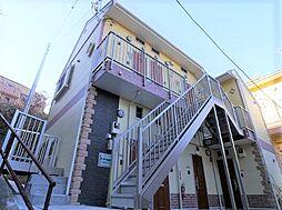 ユナイト 屏風浦ラ・ヴァーニャの丘[2階]の外観