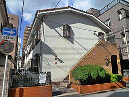 ミヤコ[1階]の外観