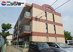 ネオ・カーサ 岐西[2階]の外観