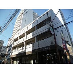 ロイヤルハイツ梅田II[6階]の外観