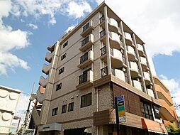 HAMAO吉村ビル[4階]の外観