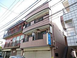 ヨシザワ第11マンション[303号室]の外観