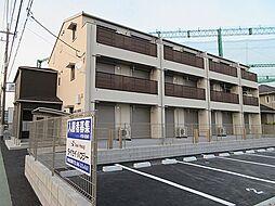 グランピノ[3階]の外観
