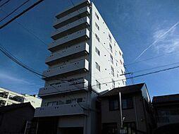愛知県名古屋市北区杉栄町2丁目の賃貸マンションの外観