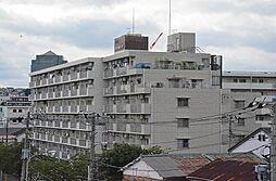 藤和西横浜ハイタウン[525号室]の外観