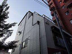 ハイツYUN[3F号室]の外観