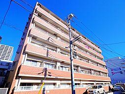 シティコート所沢[6階]の外観