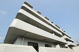 シャトー広本[2階]の外観