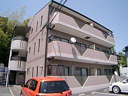 コンフォート中山寺[102号室]の外観