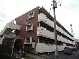 弁天ロイマンション[102号室]の外観