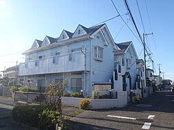 スリージェ桜ヶ丘I[203号室]の外観