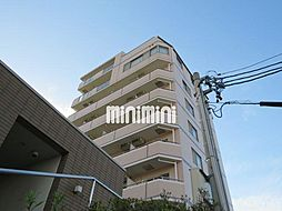 椿山荘[3階]の外観