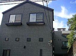 [テラスハウス] 東京都渋谷区富ヶ谷2丁目 の賃貸【/】の外観