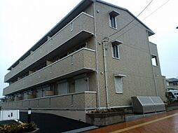 サンシャインII[105号室号室]の外観