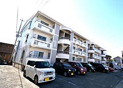 徳島県徳島市春日1丁目の賃貸マンションの外観