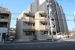 広島電鉄宮島線 草津南駅 徒歩2分の賃貸マンション
