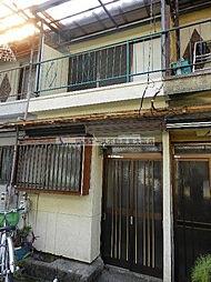 [テラスハウス] 大阪府大東市北条6丁目 の賃貸【/】の外観
