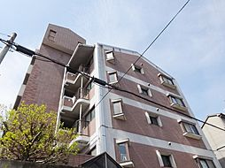 レクシア豊里[4階]の外観
