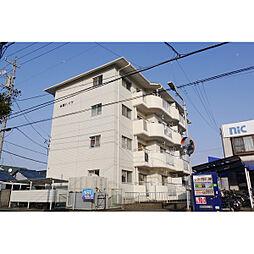 永塚ハイツ[102号室]の外観