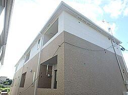 メゾン・ド・プレジール太子堂[1階]の外観