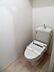 トイレ,1LDK,面積51.57m2,賃料5.3万円,東武日光線 静和駅 徒歩34分,,栃木県栃木市大平町西水代