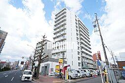 仮)サン・名駅太閤ビル[7階]の外観