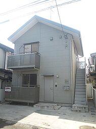 鷹の台駅 0.9万円