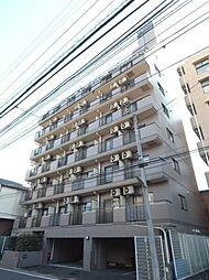 神奈川県横浜市南区日枝町2丁目の賃貸マンションの外観