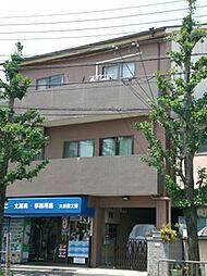 太田マンション[302号室]の外観
