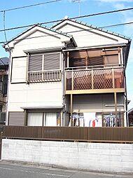 内藤ハイツ[2階号室]の外観