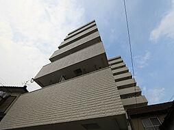 センチュリーパーク広住町[2階]の外観