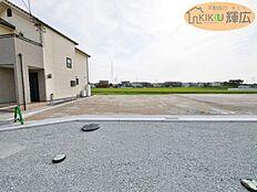 この地域は、鳩里小学校・加古川中学校です。