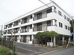 パークサイドオオタキ[2階]の外観