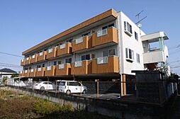 岡山県岡山市南区福島3丁目の賃貸マンションの外観