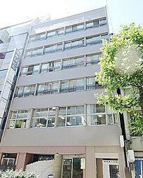 東邦第二ビル[5階]の外観