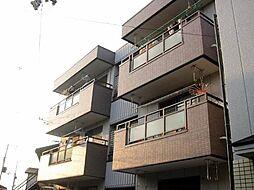 メゾンドールサンパート2[1階]の外観