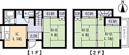 土浦駅 5.5万円