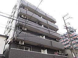 メゾン・ティファニー[7階]の外観