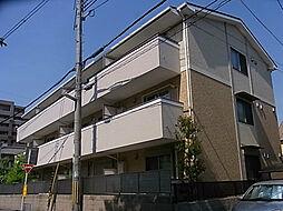 フェリーチェ芥川[2階]の外観