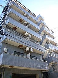 ニューカントリーハイムパート5[2階]の外観