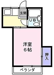 🉐敷金礼金0円!🉐倉持アパート