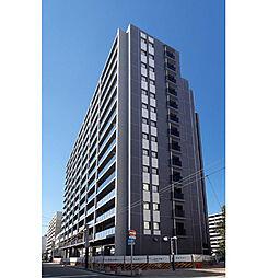 兵庫県神戸市中央区布引町2丁目の賃貸マンションの外観