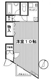 北高崎駅 3.8万円