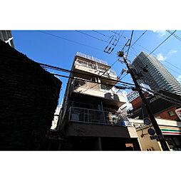 ひかりマンション[4階]の外観