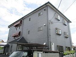 大阪府寝屋川市葛原2丁目の賃貸マンションの外観