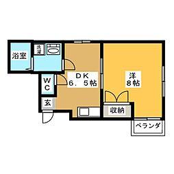 東府中駅 7.5万円