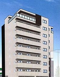 Casa大濠西[8階]の外観