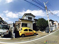 [一戸建] 福岡県春日市紅葉ヶ丘西4丁目 の賃貸【/】の外観